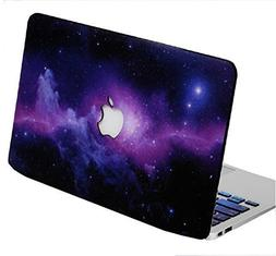 Galaxy Series Special Design Water Resistant Hard Case for M