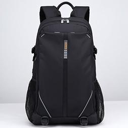 Gaming Laptop Backpack 18.4 Inch with USB Charge Port, Water