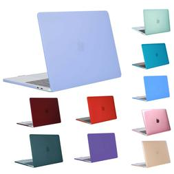 Mosiso Hard Case for Macbook Pro13 touch bar A1708 A1989 A17