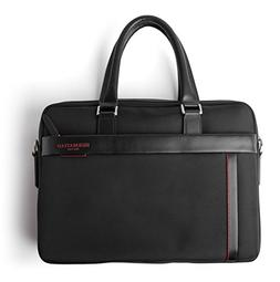 HT HERMATIAD Red Label Collection -Polaris Briefcase Fits 16
