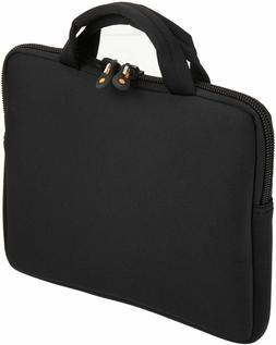 AmazonBasics iPad Air and Netbook Bag with Handle Fits 7 to