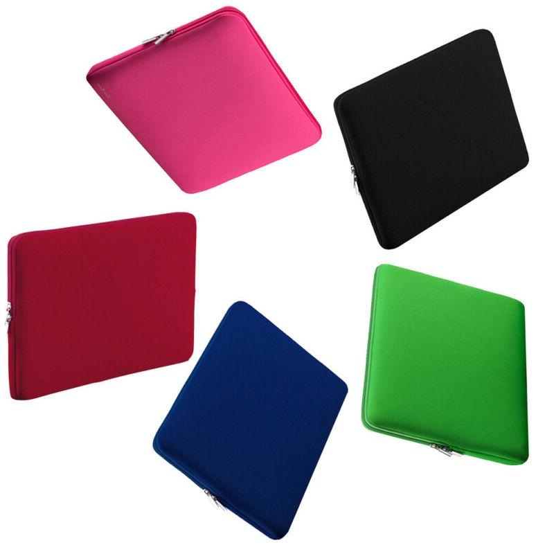 11-17inch Soft Sleeve Cover For MacBook HP !