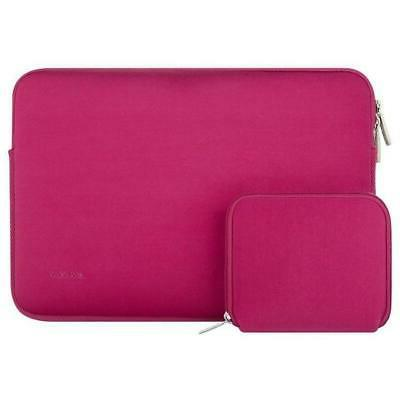 MOSISO 12 13 13.3 15.6 Laptop Case For