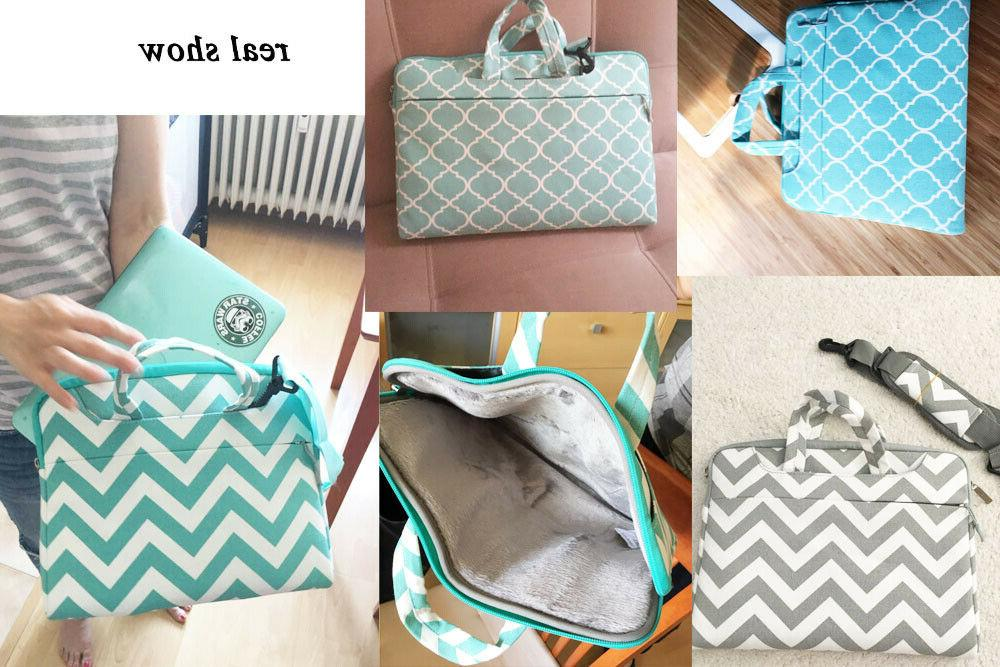 11.6 13.3 15.6 inch Laptop Case for Macbook 13 15 Notebook