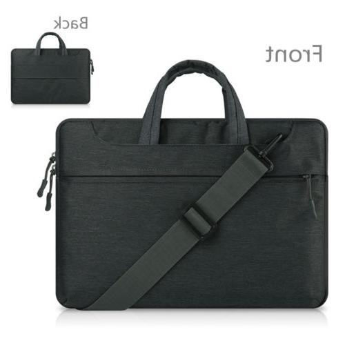 12 13.3 14 15.6 Inch Notebook Cover Sleeve Pouch Laptop Comp