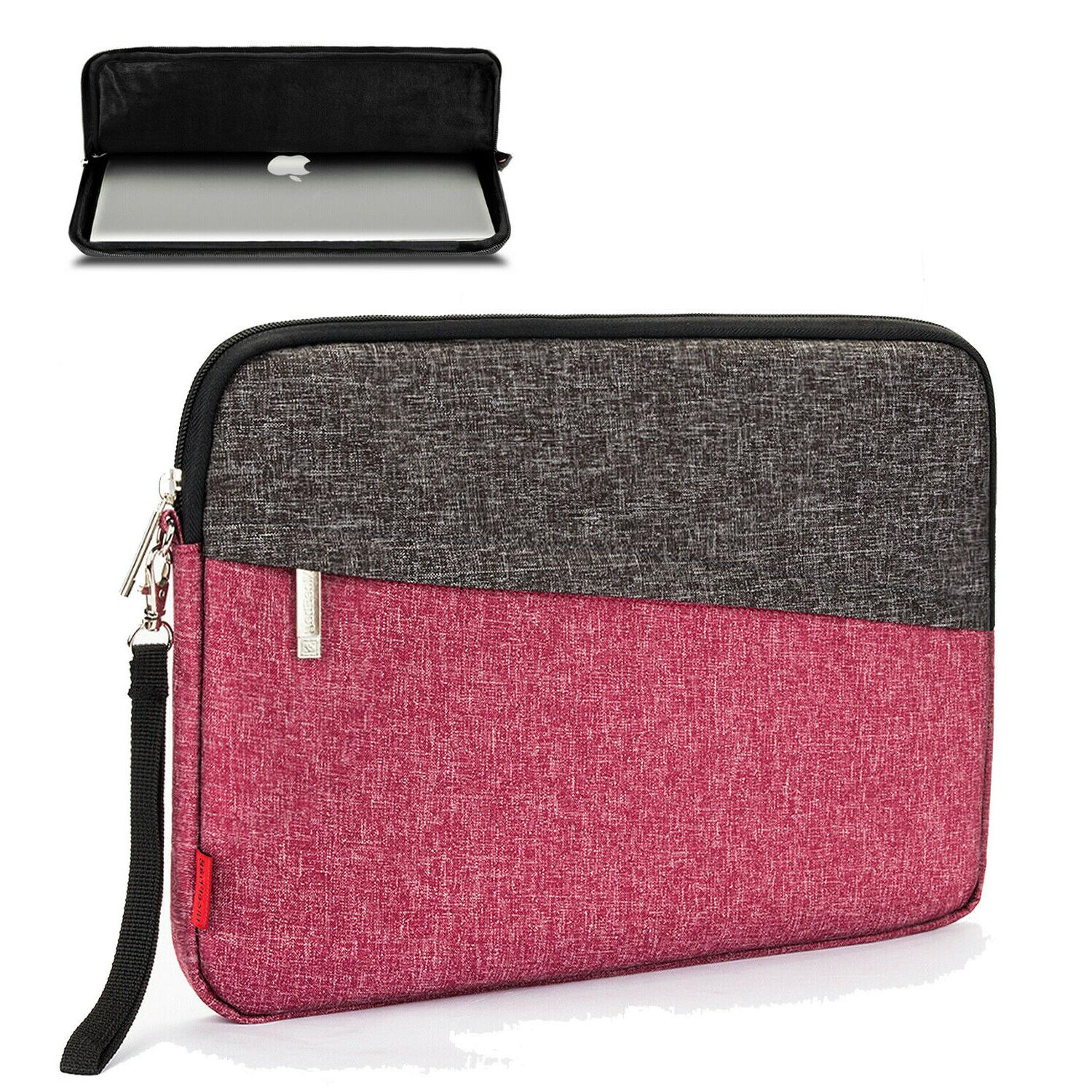 12 laptop sleeve bag cover case