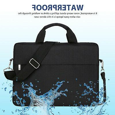 Sleeve Bag Waterproof Black