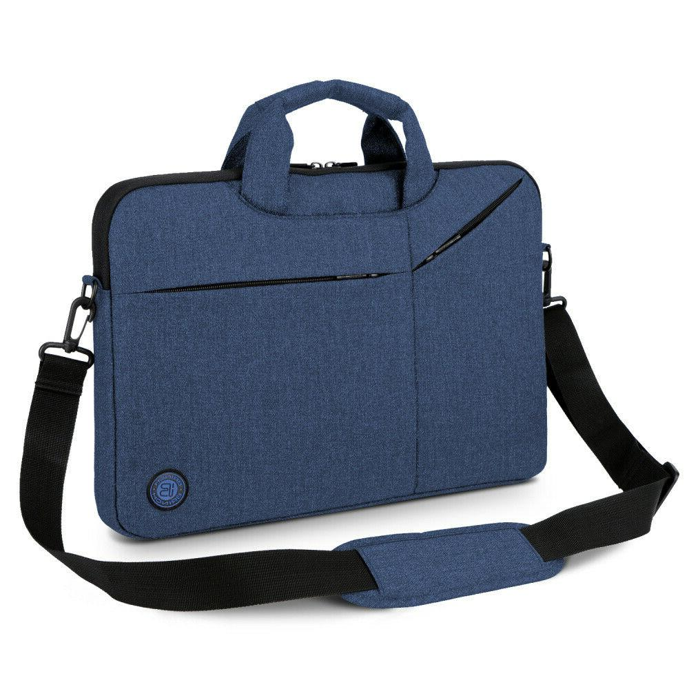 MESSENGER BUSINESS SHOULDER BAG CASE