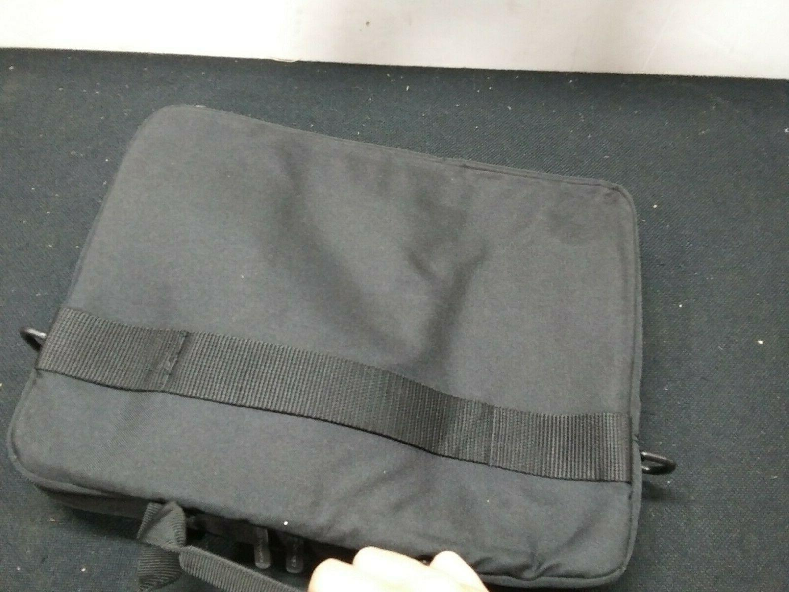 AmazonBasics and Tablet Carrying Case