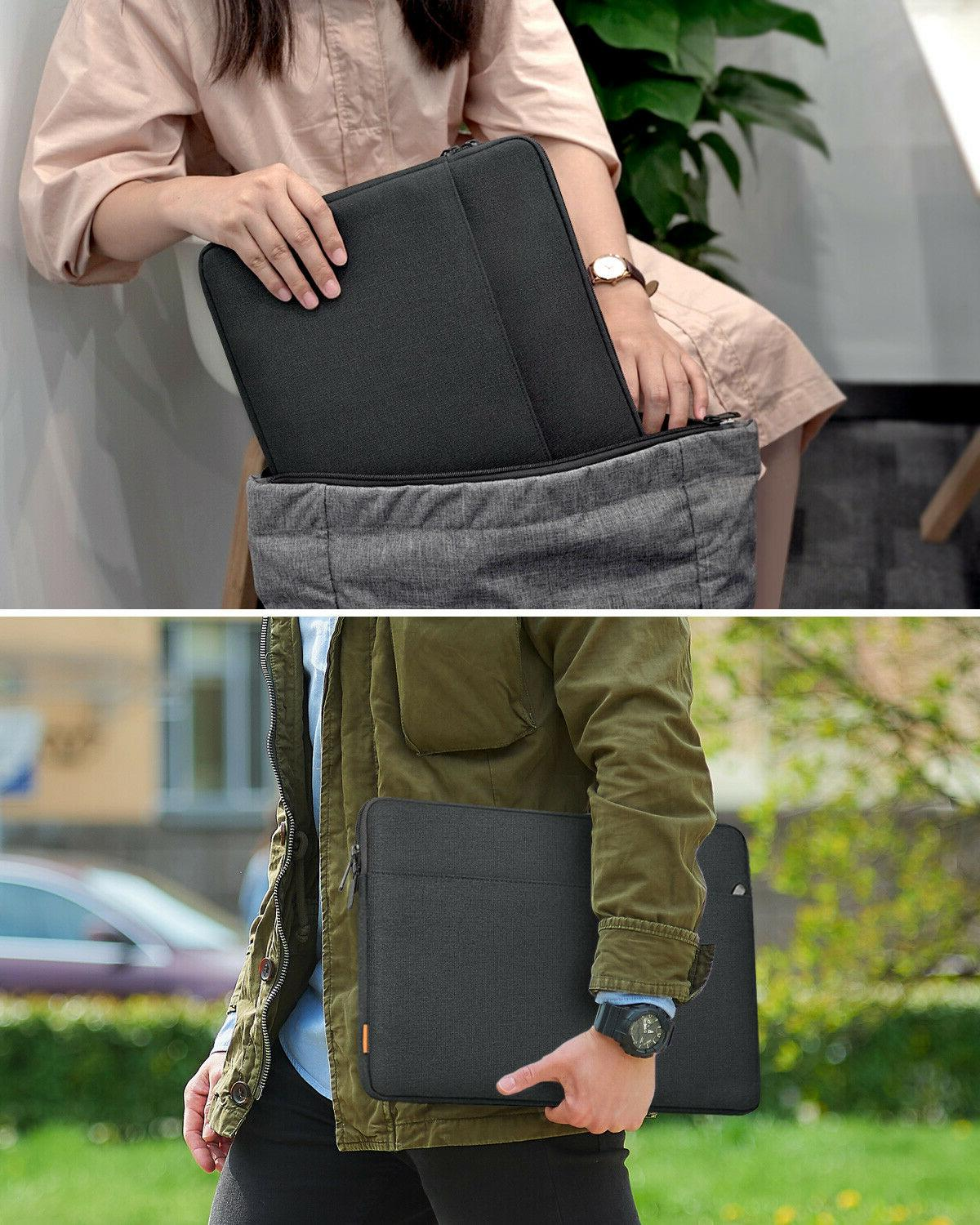 Inateck 15-15.6 Inch Sleeve Case Accessory
