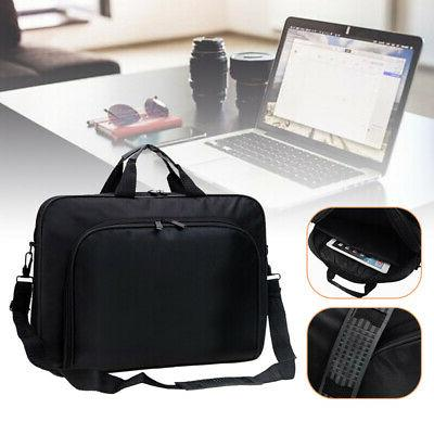 15.6 In Laptop Shoulder Bags Cases For Hp Dell Lenovo Acer Asus