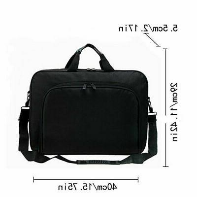 15.6 Laptop Shoulder Bags Carry Cases Hp Asus Notebooks