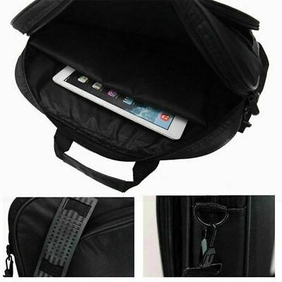 15.6 Laptop Shoulder Bags Carry Hp Asus