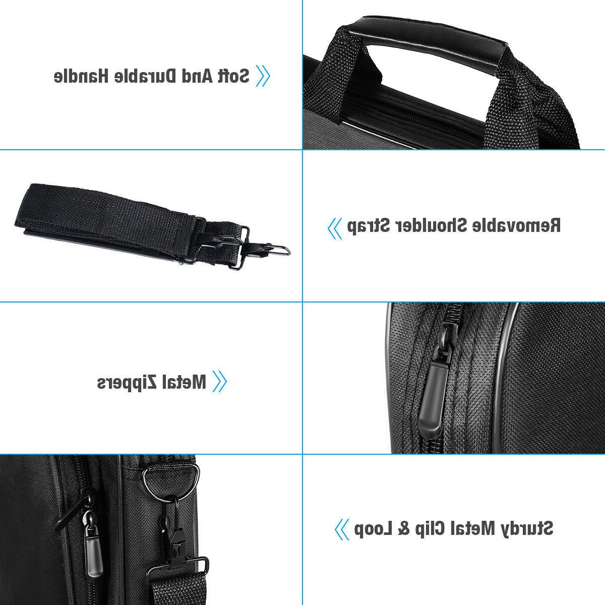 Laptop Bag With Strap Fits 15 inch inch HP