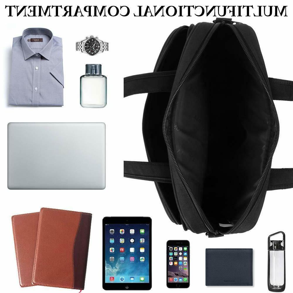 15.6 Business Messenger Bag