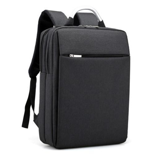 "15.6"" Backpack Business School Casual Travel"