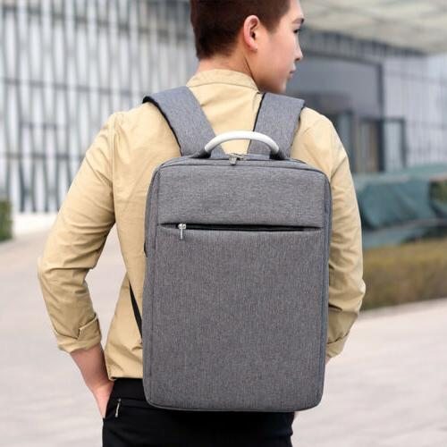 "15.6"" Waterproof Laptop Backpack School Casual"