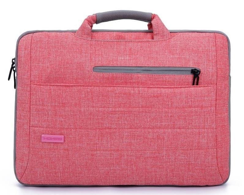 "BRINCH 15.6"" SUIT FABRIC CASE MESSENGER"
