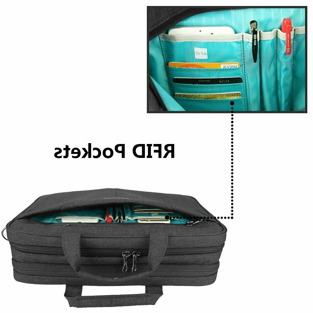 15.6Inch Travel Briefcases Pocket, Luggage