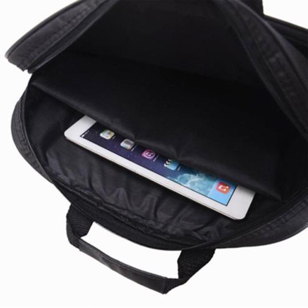 15 Handbag Shoulder <font><b>Laptop</b></font> Notebook <font><b>Bag</b></font> Case Air Pro Retina PC