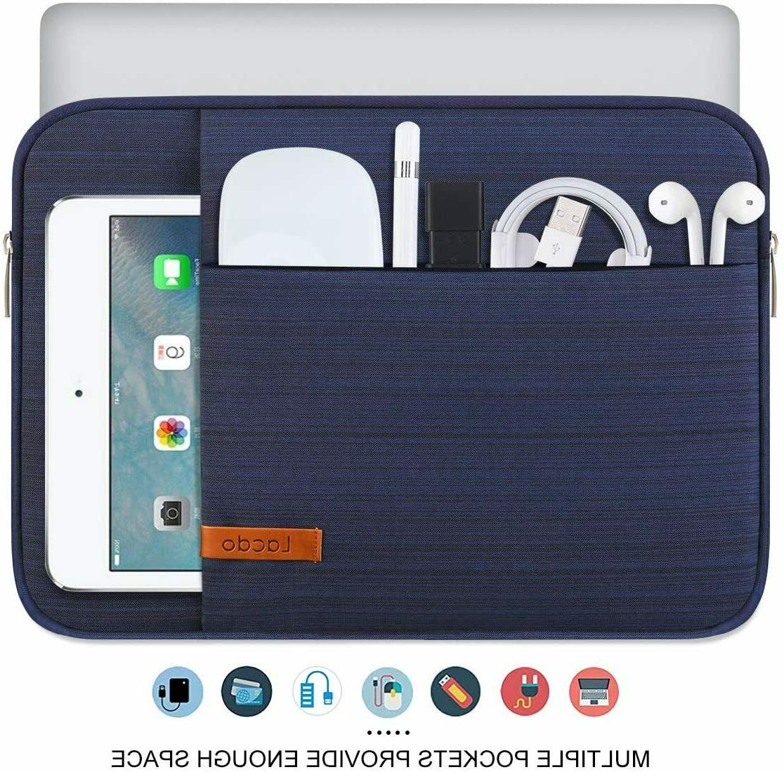 """15"""" Laptop Carrying Case Notebook Water"""