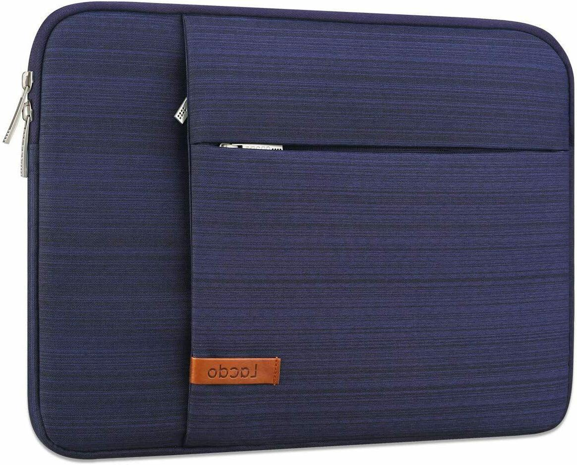 15 laptop sleeve carrying case travel notebook