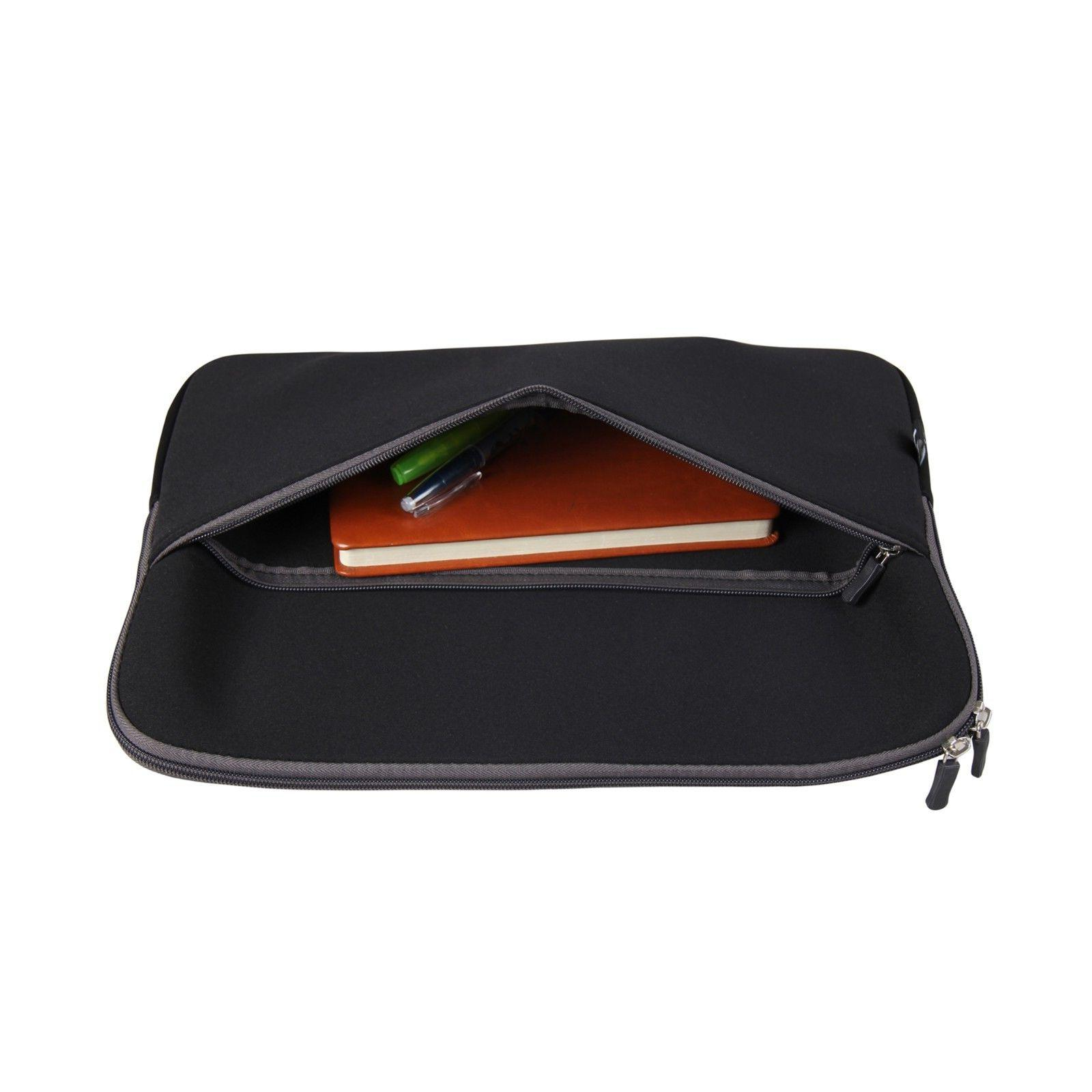 "15"" Soft Sleeve Case for 15.6"" Dell Acer Macbook"