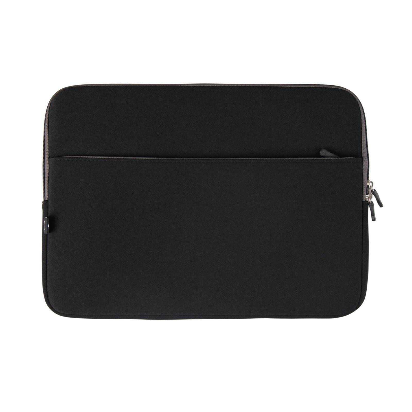 "Case Bag Cover Pouch for 15.6"" HP Dell Macbook"