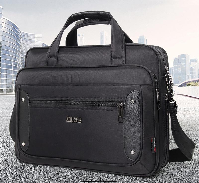 16 Mens Oxford Briefcases Bag