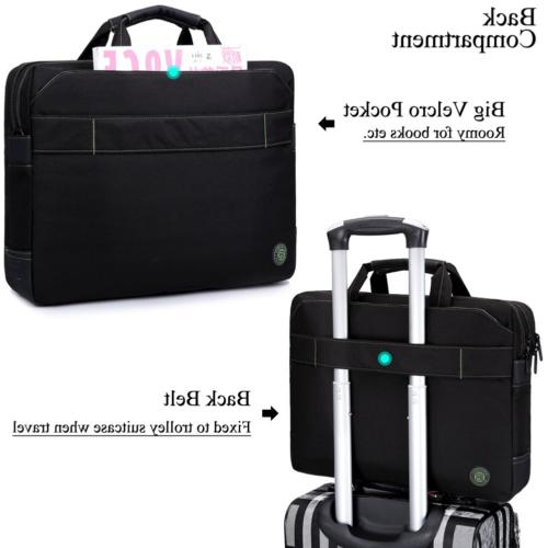 BRINCH Shockproof Laptop Bag Inch and