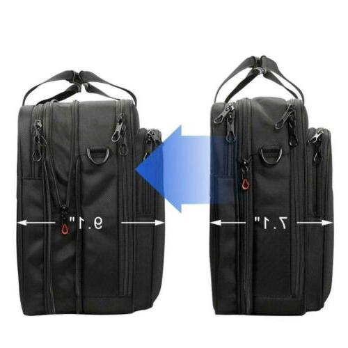 KROSER Laptop XXL Briefcase to Inch