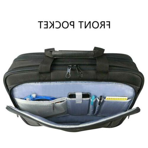 KROSER Laptop XXL Briefcase to 18