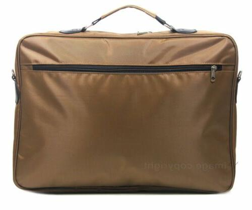 """3x 16.4"""" 15.6"""" Inch Laptop Notebook carrying case"""