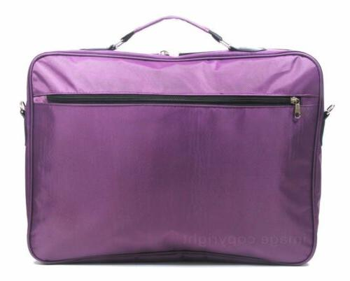 """3x 17"""" 16.4"""" Inch Notebook carrying bag case"""
