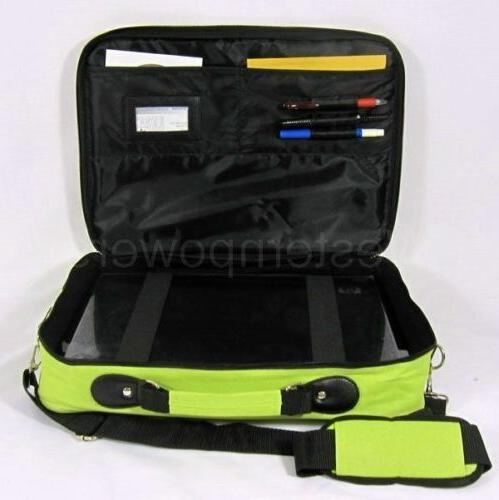 """3x 17.3"""" 17"""" 16.4"""" Notebook carrying case"""