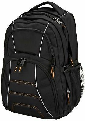 AmazonBasics Backpack for