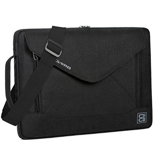 BRINCH Durable Envelope Nylon 15 - 15.6 Inch Laptop / Notebo
