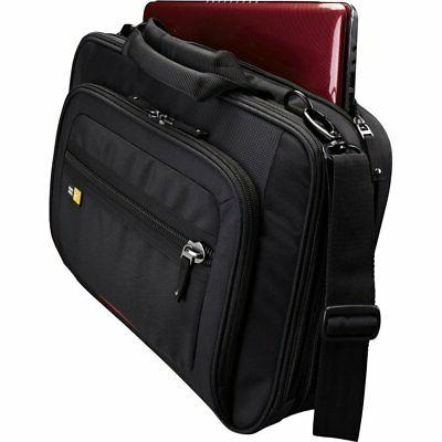 Gaming 14in Security Friendly Black Case Travel Bag