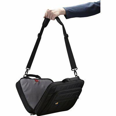 Gaming Messenger Bag, 14in Case Travel Bag