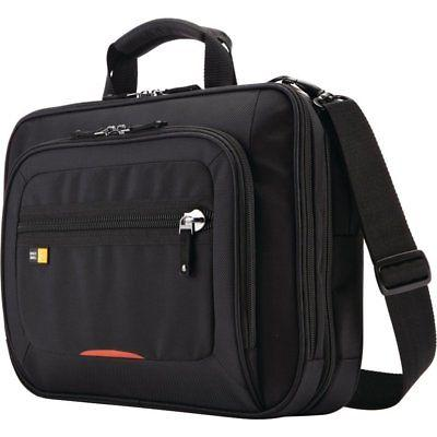 Gaming Laptop Messenger Bag, 14in Security Friendly Black Ca