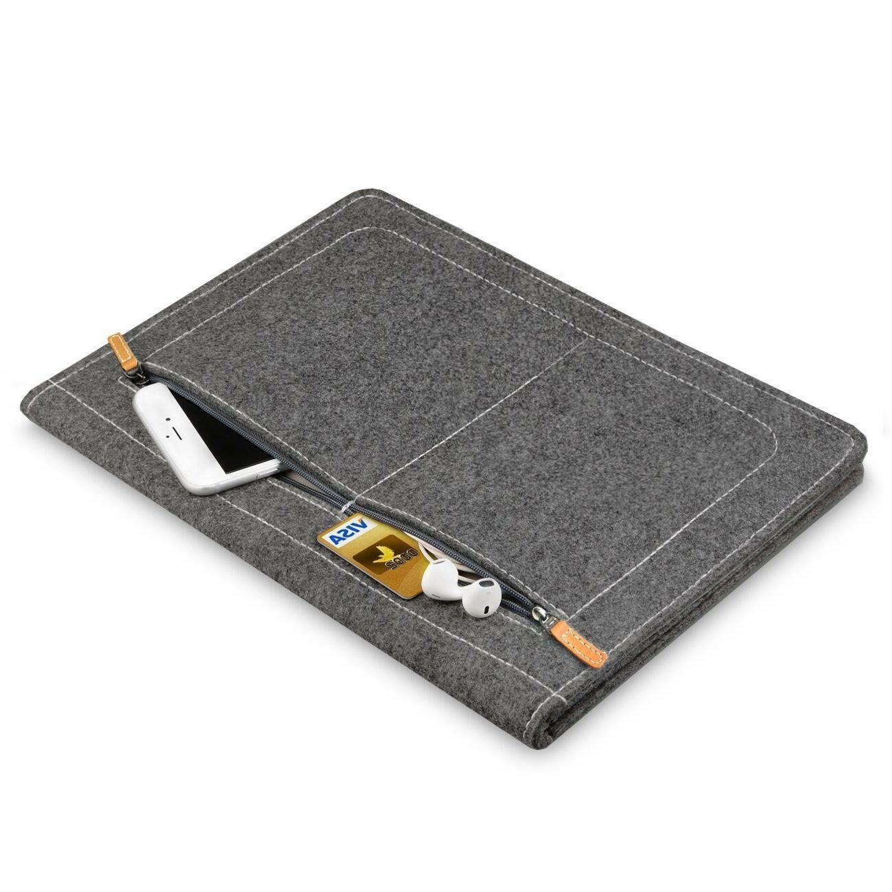 Inateck Tablet Bag with Function Macbook