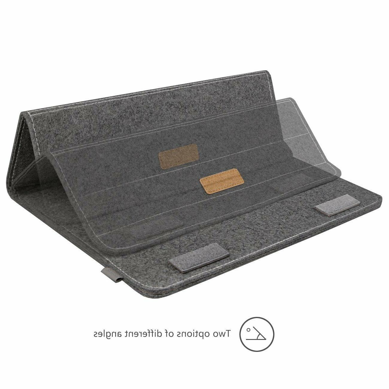 """Inateck 13"""" Tablet with Stand Function Macbook"""