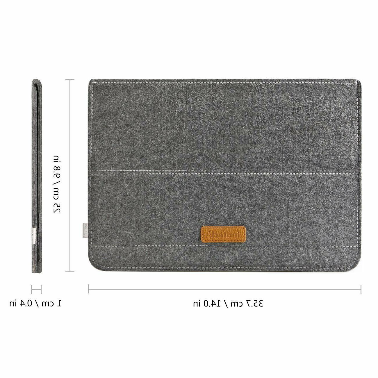 """Inateck 13"""" Laptop Tablet Bag with Function Macbook"""