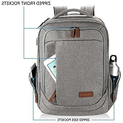 KROSER 17.3 Inch Computer Bag With