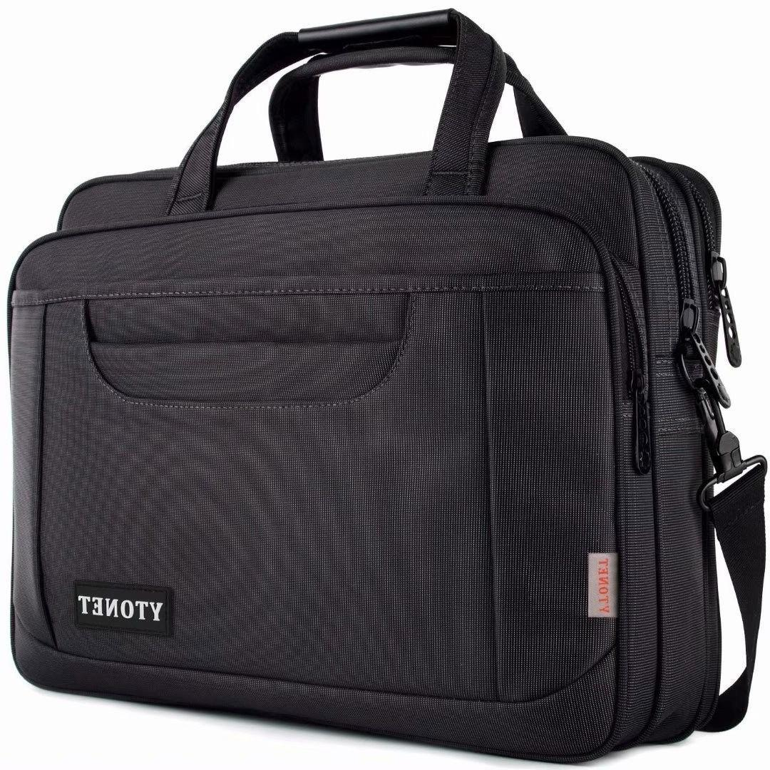 Ytonet Business Briefcase Travel Shoulder Bag ,15.6 Inch  F