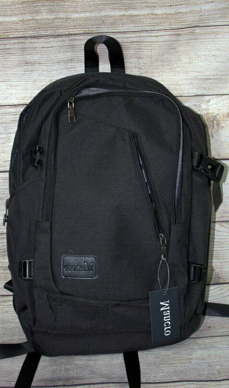 anti theft business laptop backpack