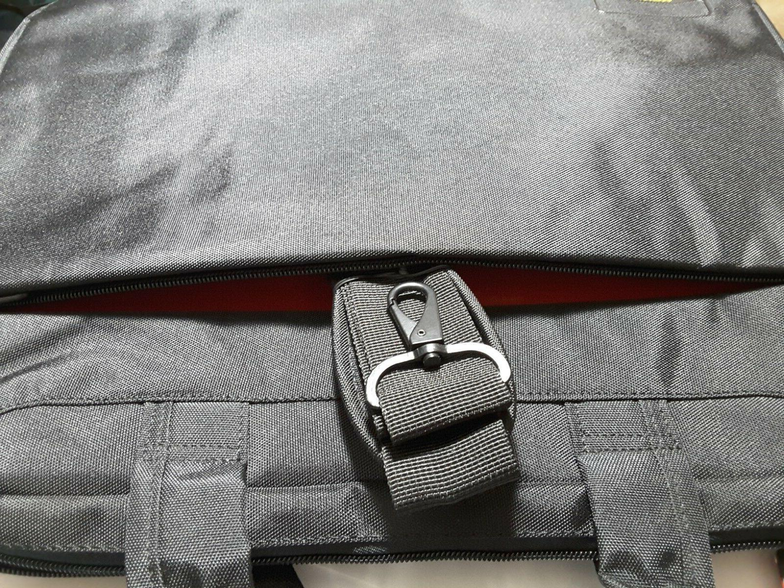 BLACK BRINCH COMPUTER BAG