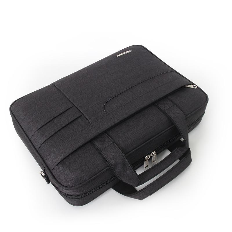 Brand 14 15.6 inch Briefcase <font><b>Business</b></font> for Men