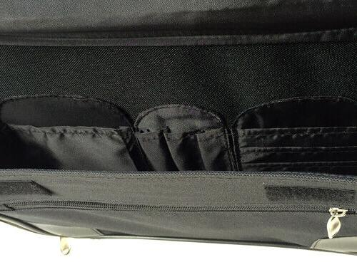 Business and briefcase bag
