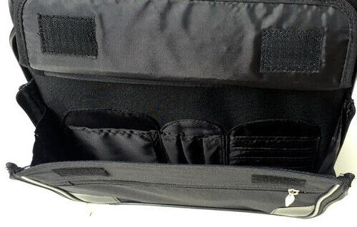 Business Case and luggage briefcase , under bag